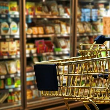 Maisto ir kitų produktų prekyba karantino metu Joniškio krašte