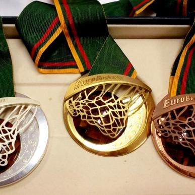 Joniškio krepšinio muziejus kviečia į virtualų turą