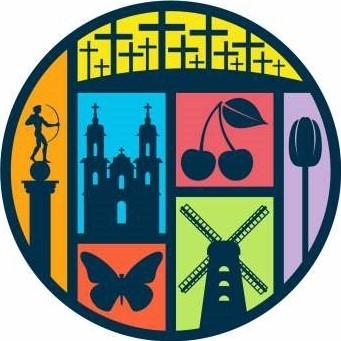 Sukurtas Šiaulių regiono turistinis logotipas